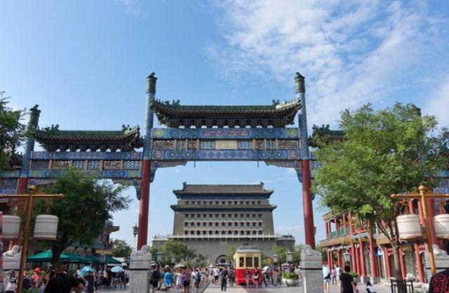 前去北京游玩,这3个地方尽量避开,导游:浪费钱而已