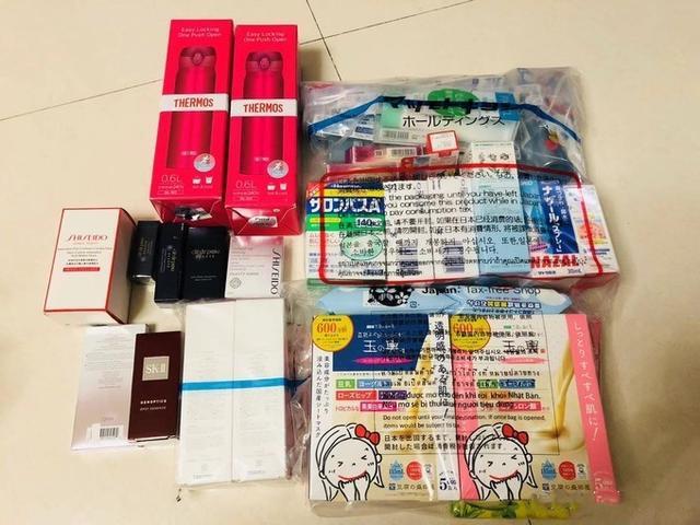 """019日本旅游购物攻略,每次旅行这些都要买一遍"""""""