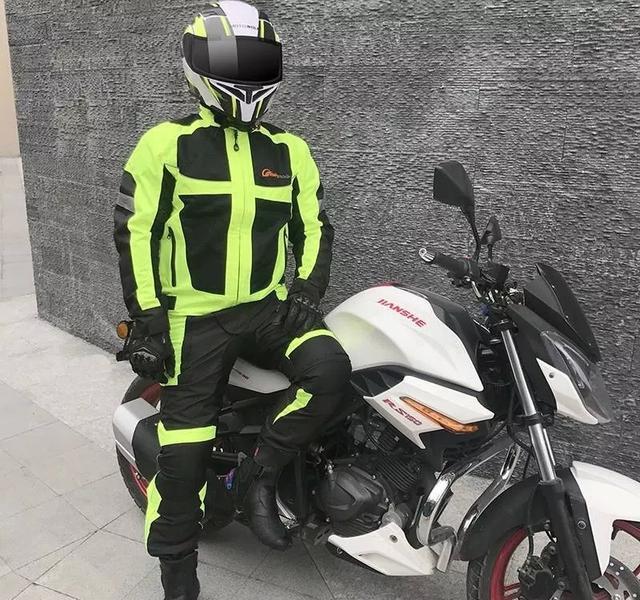 """对于摩托车旅游,""""说走就走""""可能会要了你的命"""