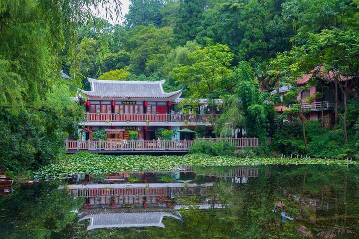 贵州六个5A级风景区,自然风光无限(贵阳必去的六个景点)