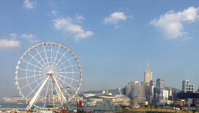 香港旅行 如果你在中环,可以这么玩!