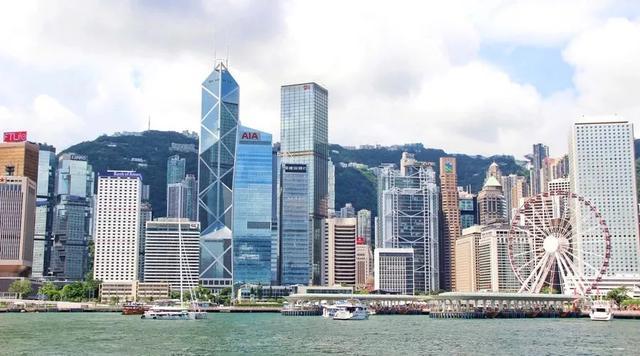 香港中环旅游攻略|高楼林立,旧式建筑,还有私藏的美食清单!