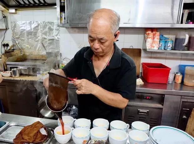 香港中环附近有什么好吃的推荐?