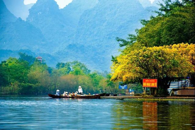 越南旅行去哪儿,有一种独特的美,吸引着你去发现