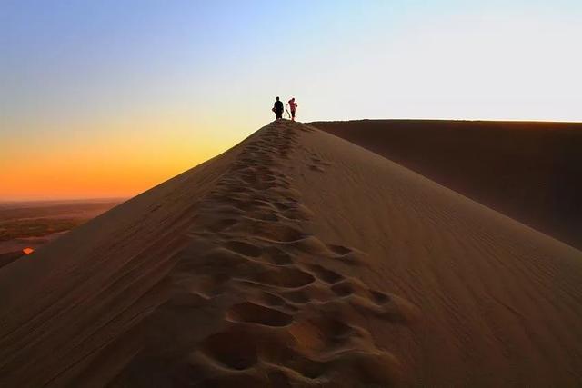 在敦煌旅行最美好的14件事,你体验过几个?