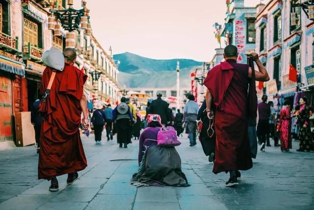 冬季去西藏合适吗?能看到哪些景色,跟夏季有什么区别?