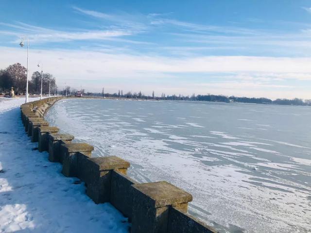 冬季东欧免签之旅!玩雪、古迹和无处不在的惊喜