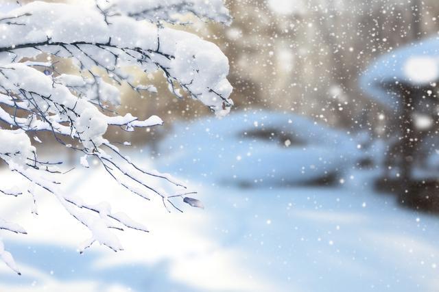 中国雪乡,让时间凝固在洁白的静谧仙境里