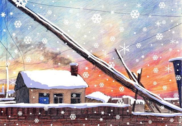 滑雪胜地盘点 | 冬天的正确打开方式