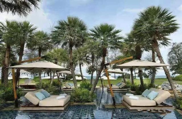 还在纠结过年去哪度假?2020春节12家泰国度假酒店大盘点