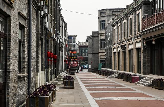 新疆女孩在北京,感受京城文化厚重,附上最佳游玩攻略