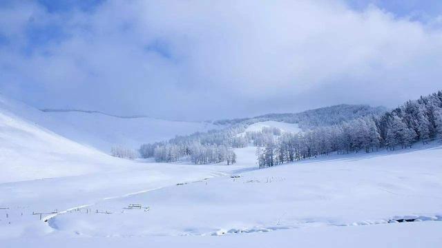 """冬季旅行的绝佳去处,这里的冬天很""""暖"""""""