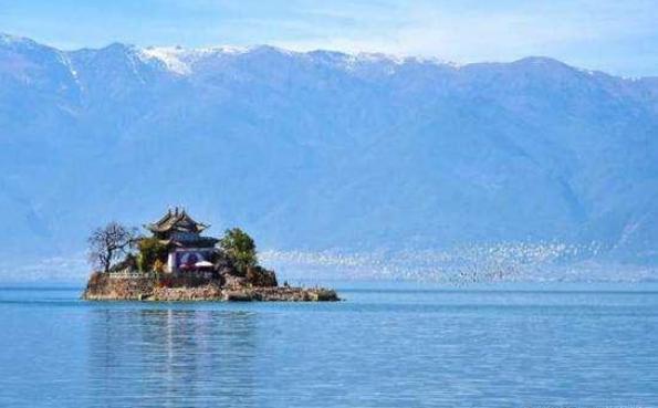 除了苍山洱海,云南还有这些大美之地值得一看