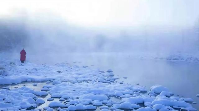 冬季旅游首选地——内蒙古阿尔山