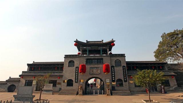 山西王家大院旅游攻略,被誉为中国古代十大豪宅之首