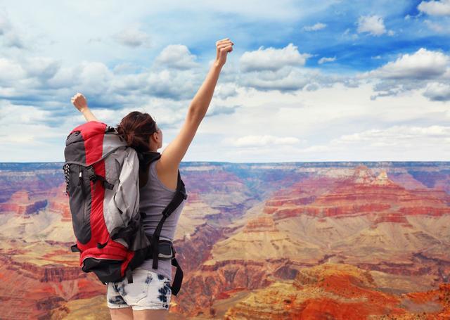 想要出去旅行又嫌做旅行攻略麻烦?攻略这样做,省心又省力