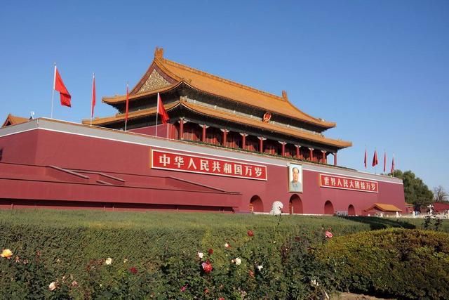 余生,一定要把中国值得打卡的地方统统走遍