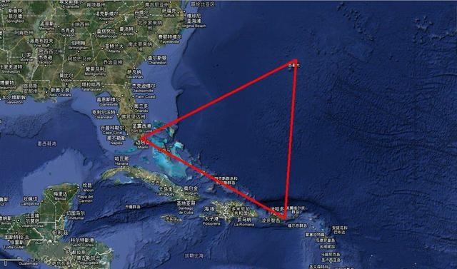 百慕大旅游攻略,一个你不了解的神秘世界