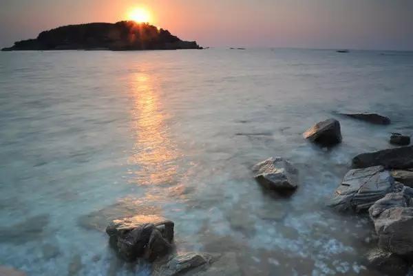 南黄岛旅游攻略,这个绝美的海滨小岛