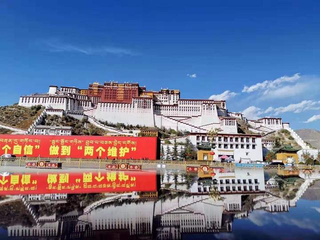 冬天去西藏看什么?冬季旅行攻略