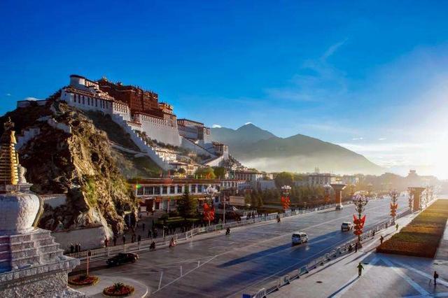 你不知道的藏传佛教(西藏人文历史)