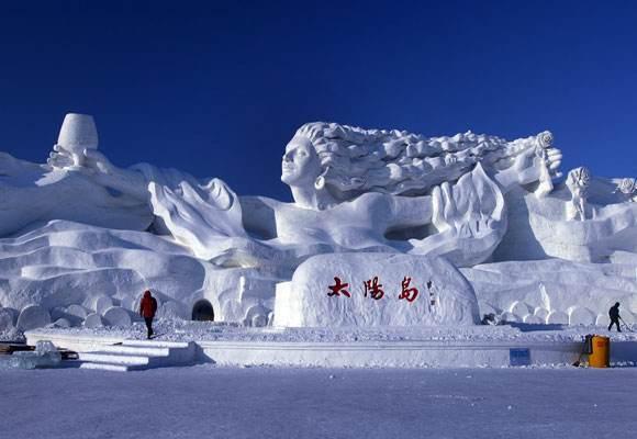 冬季游玩,可以选择去这几种地方