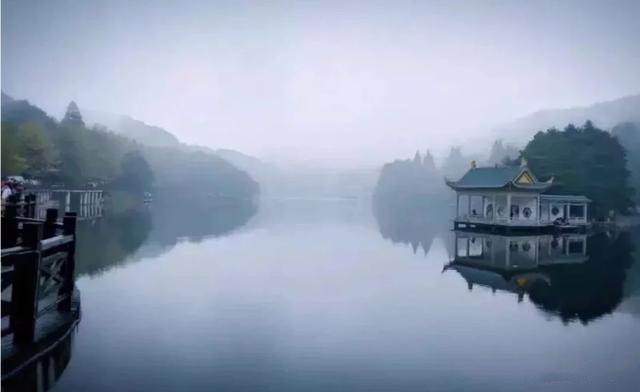 江西庐山秋季游玩攻略?庐山旅游景点指南