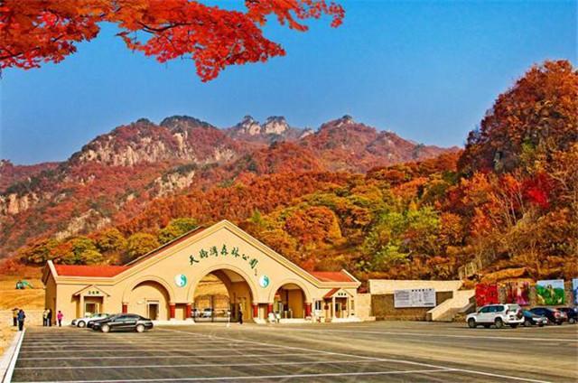 丹东旅游2-3天,有什么值得推荐的地方?