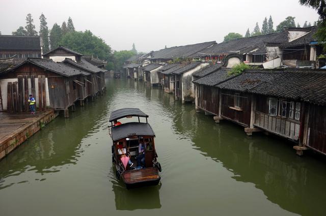 婚前这一辈子必须得去的江南小镇--乌镇