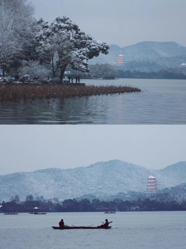 谁说广东不能看雪?韶关清远的雪景美哭了