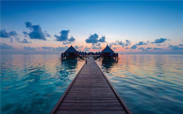 如果中了500万,你想去哪旅行?