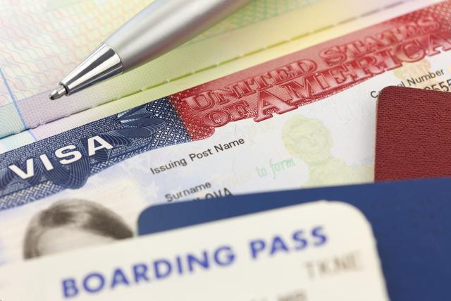 准备去美国旅行,但是申请美国签证被拒签了怎么办?