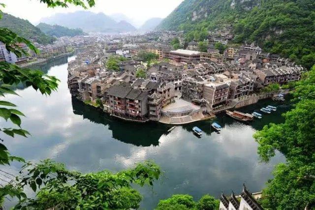贵州将再添一个5A级景区——镇远古城风景区