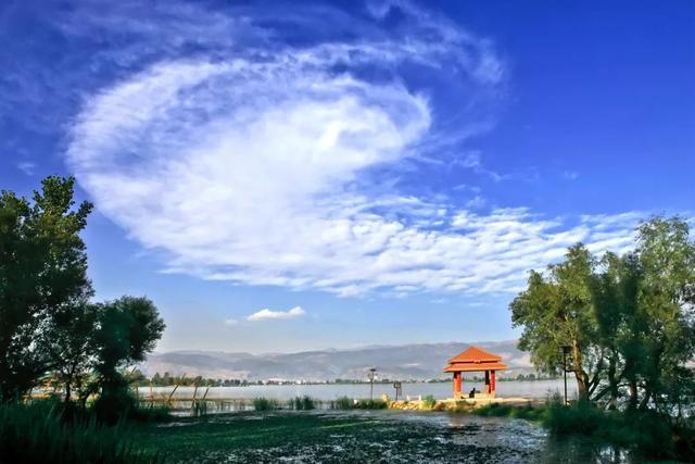 柱峰庙观式景观:中国的天空之城,全国仅五处
