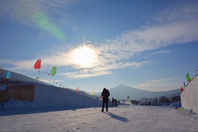冬季旅游去哪好呢?怎么玩既省钱又好玩?泼水成冰的世界
