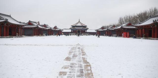 冬季去哪儿玩?来东北必打卡以及颜值最高的景点
