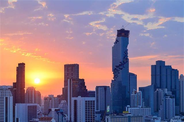 充分利用泰国的旺季,冬季曼谷旅行建议