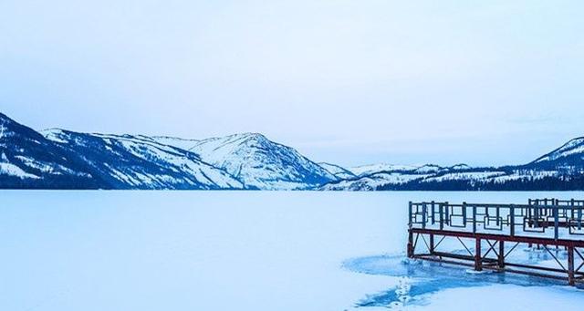 新疆旅游攻略,盘点冬天来新疆优点,带你看看不一样的新疆