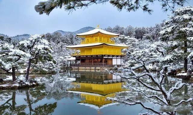 冬季去日本哪里玩比较好?日本人最爱的十大人气旅行地推荐