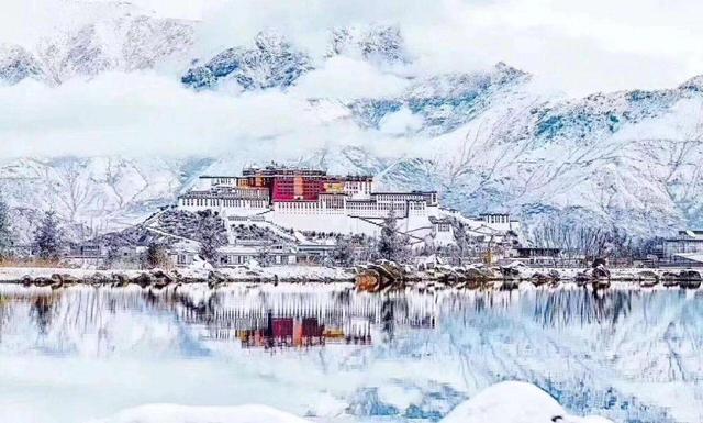 冬季要去西藏旅游的十大理由,以及12条自驾游注意事项