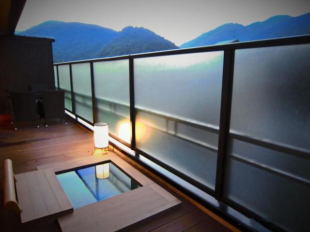 不想去箱根的公共温泉?10家有露天浴池的酒店介绍