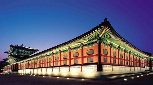 韩国旅游指南:行前准备以及景点攻略