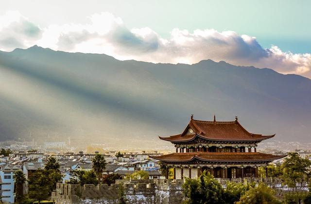 春节出行早计划,给你推荐几个暖和的城市来次完美旅行吧