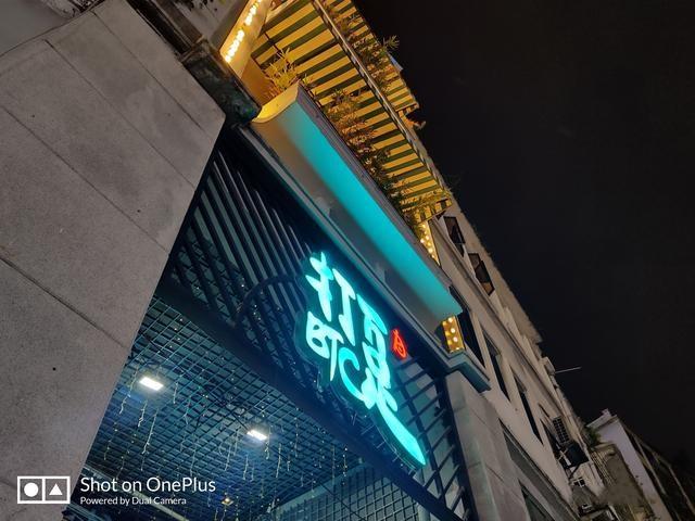 广州美食旅游:打趸BTC文艺小楼吃西餐,小天台很浪漫