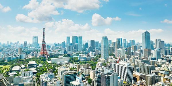 在日本旅游十万日元能花多久?
