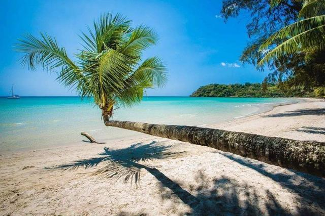 反季节的海边度假 这些海岛玩转整个冬季