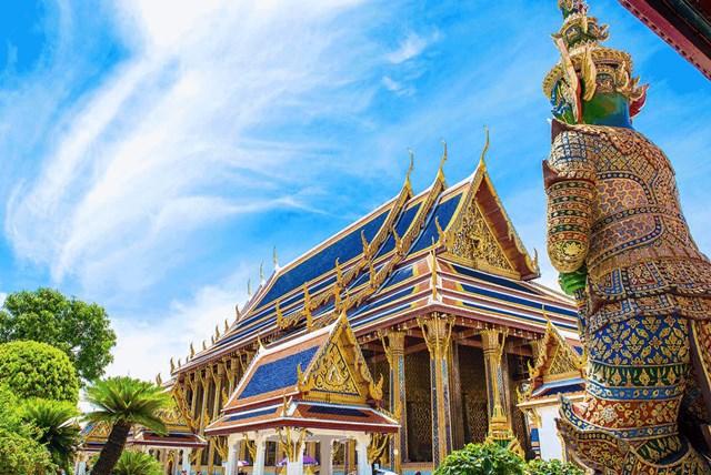 糖友去泰国旅游一定要时刻记得补充水分