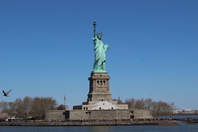 美国旅行之30大旅游胜地(美国风景名胜区介绍)