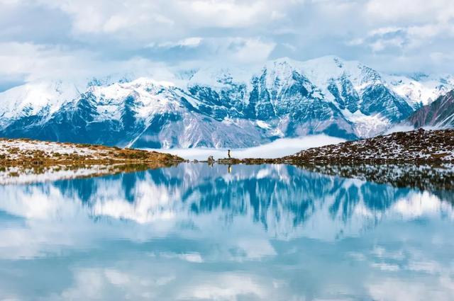 冬日绝美雪色推荐,国内的雪景竟藏着这几个世界之最