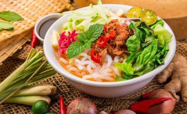 马来西亚旅行美食推荐